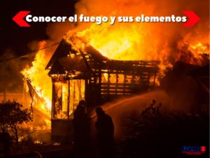 prenvención contra incendios