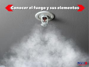 prevención contra incendios