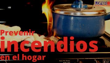 Incendios En El Hogar