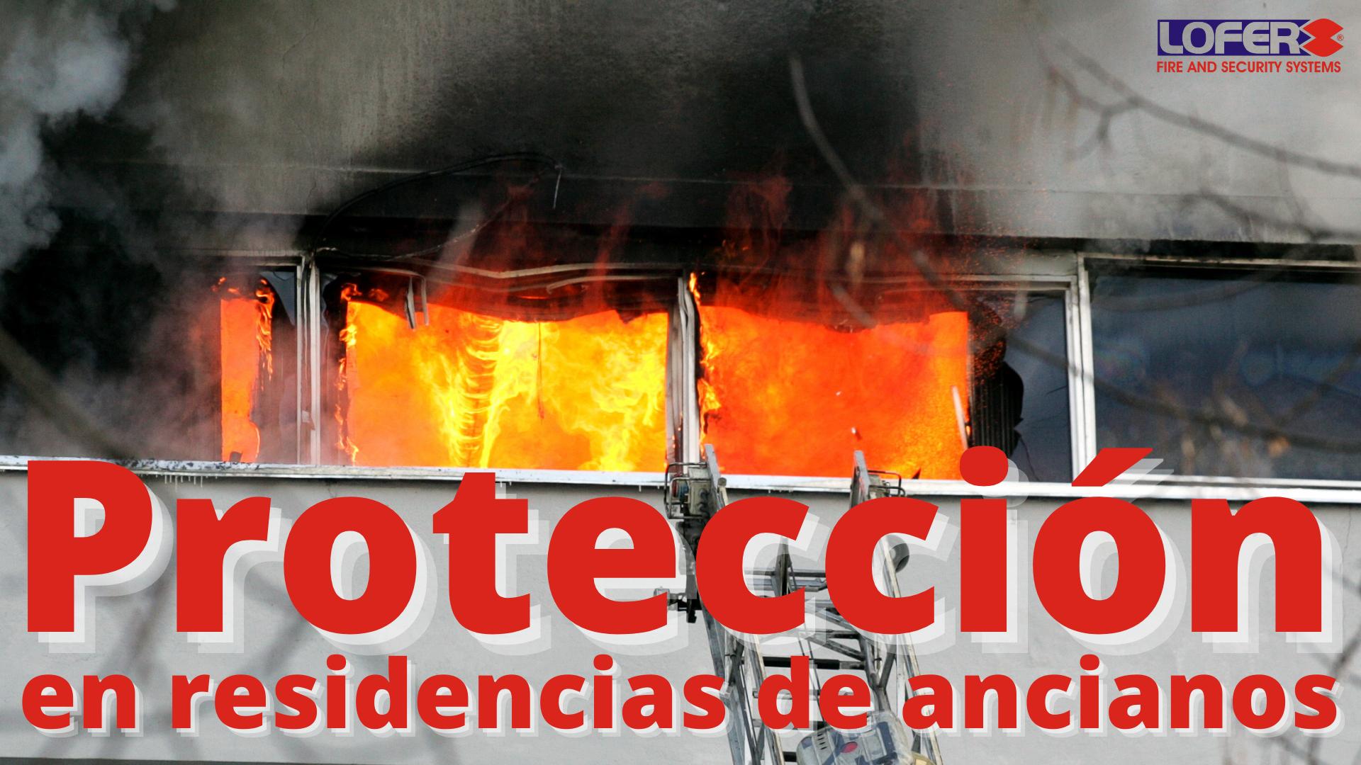 Residencia De Ancianos En Alicante: Sistemas De Protección