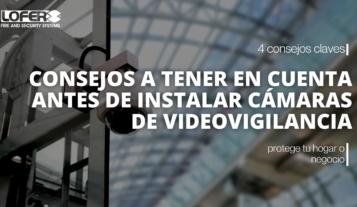 Videovigilancia En El Hogar