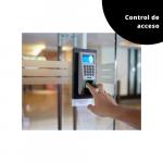 Control de acceso para negocios