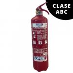 extintores abc de 3 kg